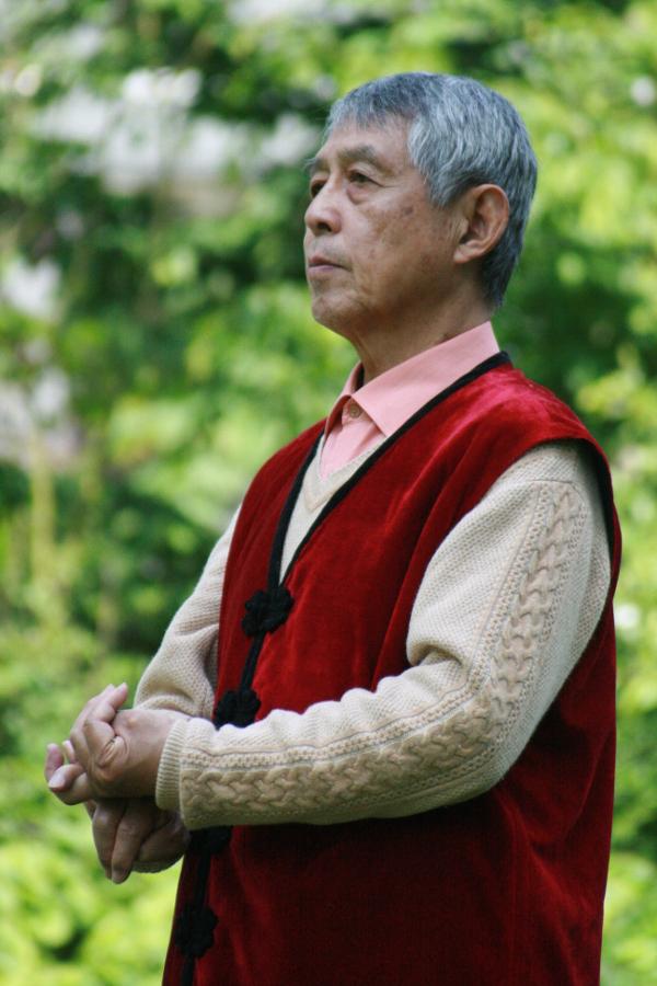 Shen Hongxun